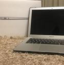 Macbook Air - early 2014