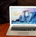Macbook Air - early 2015