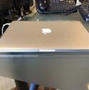 MacBook Pro - early 2015 Retina