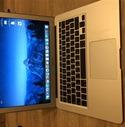 Macbook Air - early 2015