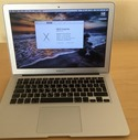 Macbook Air - mid 2011