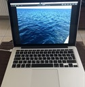 MacBook Pro - early 2015 Retina