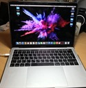 """MacBook Pro - 2016 13.3"""" with TouchBar"""