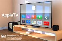 Apple TV. Άντε να δούμε τηλεόραση...