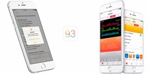 iOS 9.3 : 5 Νέα Χαρακτηριστικά