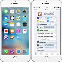 Πως να κάνεις Jailbreak του iPhone - iPad σε  iOS 9.
