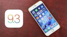 Διαθέσιμη η αναβάθμιση του iOS στην έκδοση 9.3