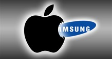 Apple:  H Αμερικανική Samsung