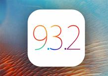 Κυκλοφόρησε το iOS 9.3.2