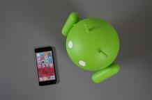 Άδικα ψάχνεις το καλύτερο Android.
