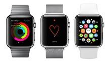 Apple Watch 2: 40% λεπτότερο!