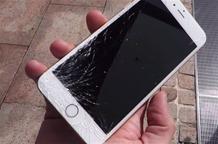 Αντικατάσταση Σπασμένης Οθόνης iPhone