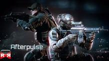 Afterpulse - Ένα φοβερό παιχνίδι για iPhone