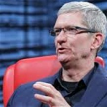 Tim Cook, Apple C.E.O interview on D11 28/5/2013, (video)