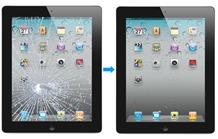Προσφορά Αλλαγής Σπασμένης Οθόνης iPad έως τις 10/6/2016