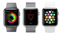 Πλησιάζει η κυκλοφορία του Apple Watch στην Ελλάδα, νέες εκδόσεις για iOS, tvOS & watchOS