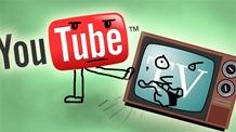 Τηλεόραση εναντίον YouTube: Ελλάδα 2017