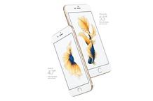 Τα νέα iPhones 6S & 6S Plus παρουσιάστηκαν